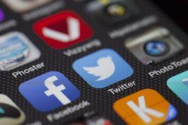 recrutement réseau social