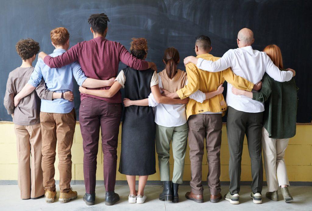 diversité en entreprise