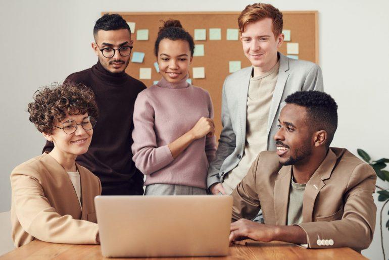 diversité en milieu de travail