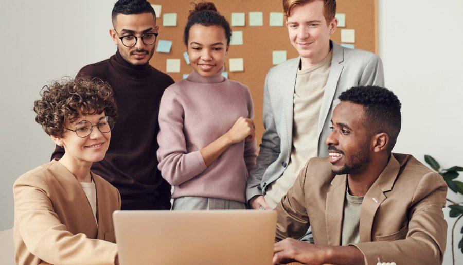 Quels sont les avantages de la diversité en milieu de travail ?