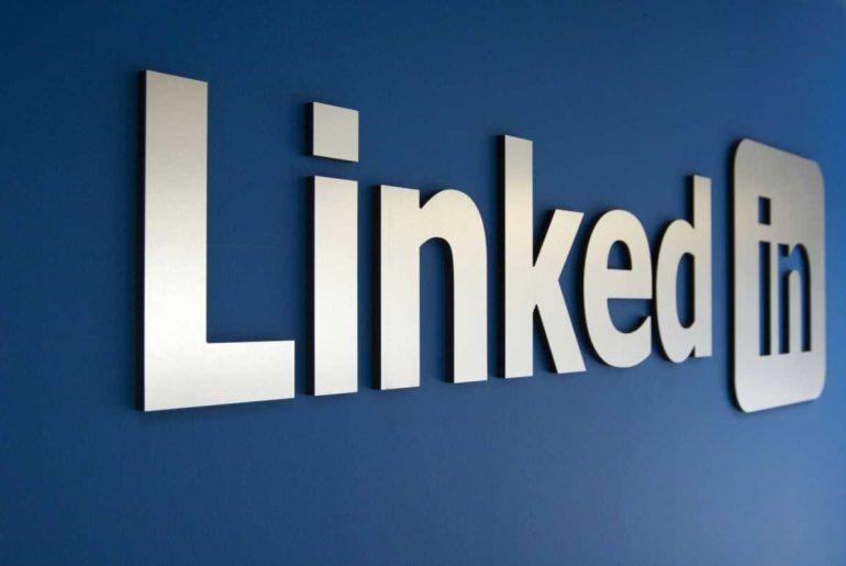 recrutement invitation linkedin