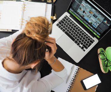 salariés débordés et surchargés de travail