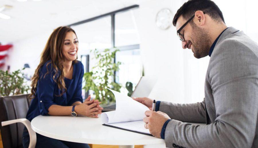 Guide du recrutement d'une assistante de direction